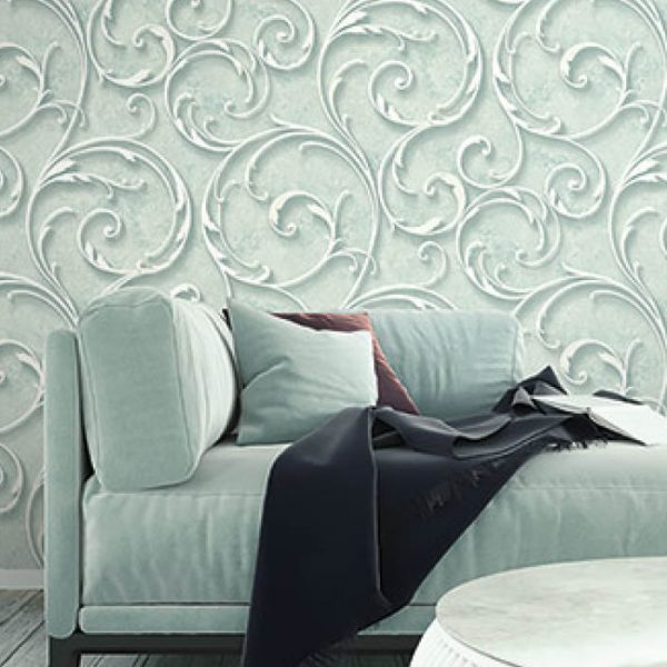 Wall Coverings :: DS60802